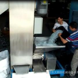 上海离心立式脱水机,上海塑料颗粒脱水机,新造粒塑料烘干脱水机