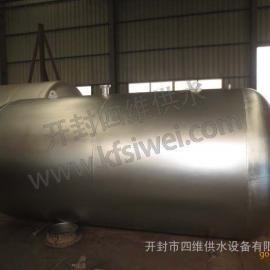 四维牌10吨卧式无塔供水设备 WTG-W-10
