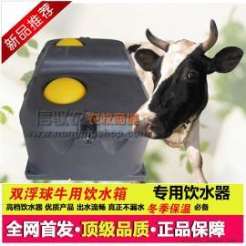 奶牛自动饮水器 箱式恒温饮水器 性价比最高