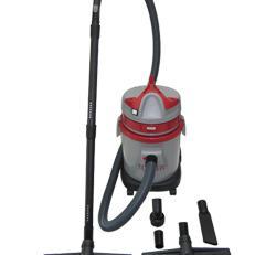 意大利SOTECO   Topper   515   塑料桶吸尘吸水机