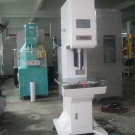 伺服压装机 轴承压装机