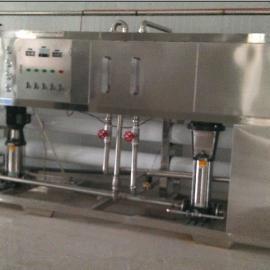 桶装纯净水设备 水厂饮料厂设备
