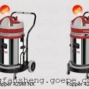 意大利TPR429M NX不锈钢桶吸尘吸水机