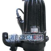 AS系列潜水排污泵图片|参数|价格|蓝深水泵北京总代理