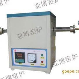 1600度高温实验电炉