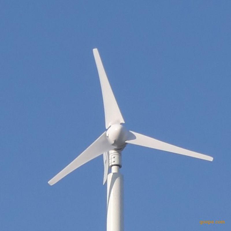 海上风力发电机,400W海上风力发电机-广州英飞同力发电