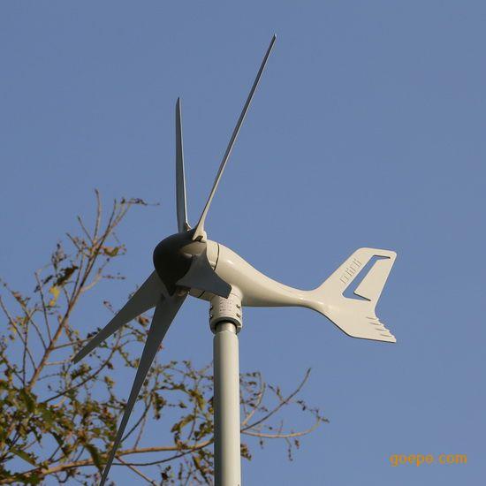 300W 12V小型风力发电机-英飞风力