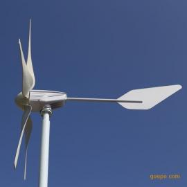 风力发电机600W小型风力发电机-英飞风力