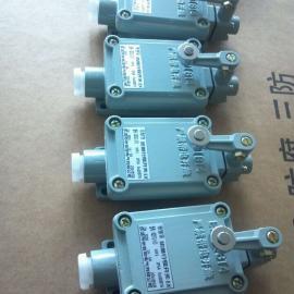防爆行程开关型号CBXK-6D,6S,6Z,6L,6N