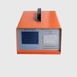 SV-5QH汽车尾气HC、CO、CO2、O2、NO分析仪