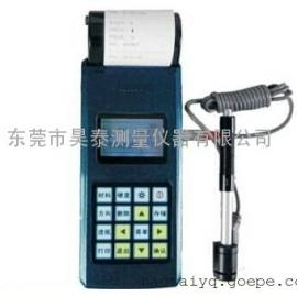 HT-140便携式里氏硬度计,深圳硬度计,带打印里氏硬度仪