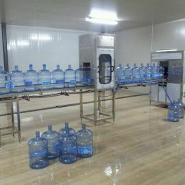 云南低价增效桶装水生产线设备、矿泉水设备