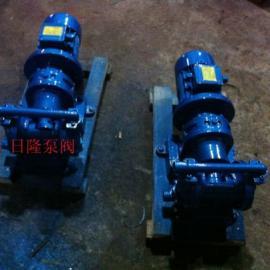 DBY-15不锈钢电动隔膜泵