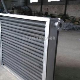 订做矿井SRL蒸汽加热器