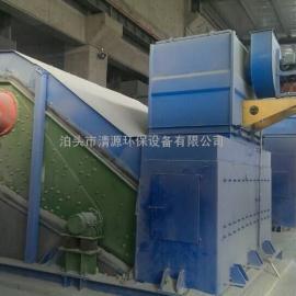 焦化厂输煤系统DMC-64型脉冲单机除尘器80型