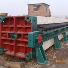 高温铸铁压滤机厂家直销,润滑油过滤设备