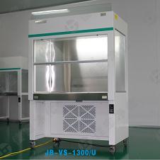佳滤牌JB-VS-1300(U)双人单面垂直流净化工作台、洁净工作台