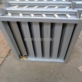 日喀则地区单层、双层、手动、电动、温控型铝合金防雨百叶窗