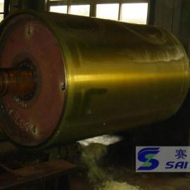 供应聚氨酯包胶滚筒