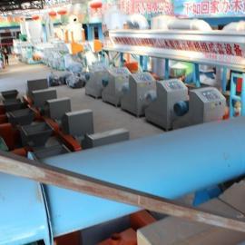 首特/新型环保全自动流水线木炭机优势/新型多功能木炭机设备