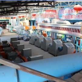 STHF新型环保锯末木炭机价格 北京环保木炭机设备供应厂家