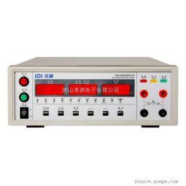 青岛仪迪 IDI6114 程控接地电阻测试仪