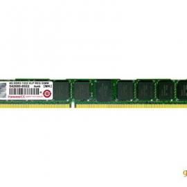 创见Transcend工业内存,DDR3半高型