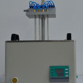 WS-12F水浴氮吹仪