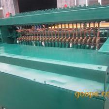 煤矿支护网排焊机 井下安全支护钢筋网焊机
