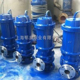 WQP不锈钢污水潜水泵