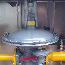 江苏常州RTZ-31/80AQ天然气调压器