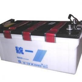 原装鸿福半电动叉车电池[充电器]