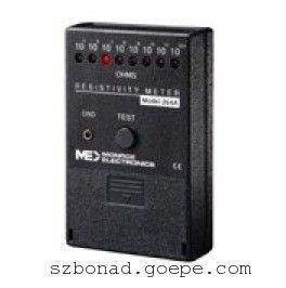 美国MORNORE便携式表面电阻率电阻仪ME-264A