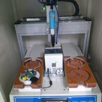 自动锁螺丝机,一般故障及处理办法