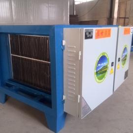 南阳油烟净化器净化效果达到95%以上,木炭无烟烧烤车生产厂家