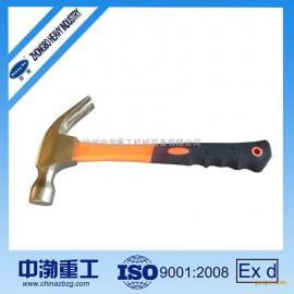 沧州中渤重工厂家供应防爆羊角起订锤子