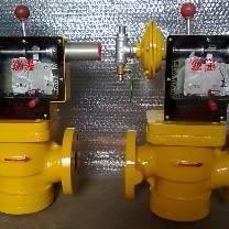 RGQ-50燃气高压切断阀