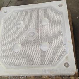 耐高温滤板压滤机滤板固液分离滤板