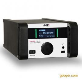FX100/FX100D 扬声器测试仪