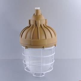 护栏式防爆灯BAD81-80hH 2.5米平台灯杆