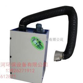 工业清灰-焊烟埃清灰器-绿河环保设备出产