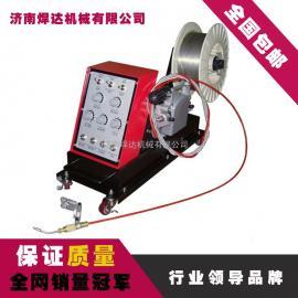 济南焊达TWA-1智能化氩弧焊送丝机 PLC控制氩弧焊送丝机 自动送丝