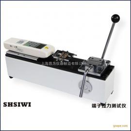 思为正品 端子拉力测试仪SDL 自主生产 线束端子试验机