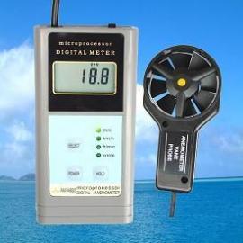 AM-4832数字风速表 多功能风速表 环境监测风速仪