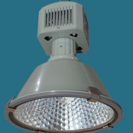 室内大型乒乓球馆照明专用防眩光照明灯具,羽毛球馆照明灯具