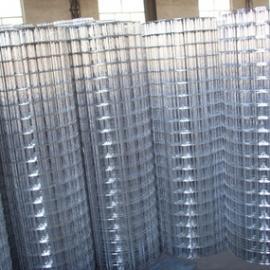 兰州镀锌钢丝网厂房、钢结构用热镀锌钢丝网 电焊网厂家