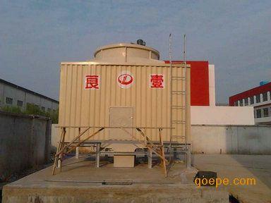 上海方塔冷却塔