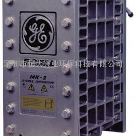 geedi超纯水膜堆MK-3EDI模块
