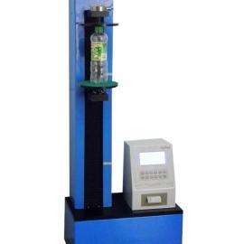 塑料瓶瓶体顶压强度试验机
