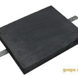 防雷工程施工专用接地-低电阻非金属石墨接地模块